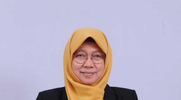Anis Byarwati Anggota Badan Legislasi DPR RI