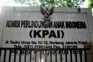Gedung KPAI