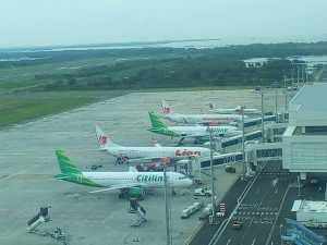Bandara Internasional Jenderal Ahmad Yani