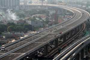 Tol Layang Jakarta Cikampek