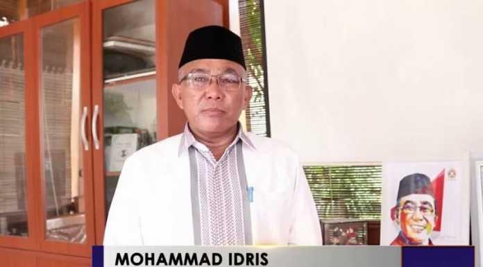 Mohammad Idris