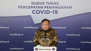 Bambang Brodjonegoro, Menteri Riset dan Teknologi