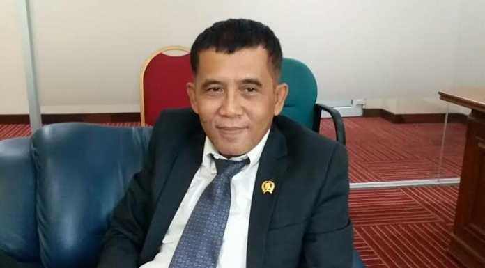 Mujiyono, Ketua Komisi A DPRD DKI Jakarta