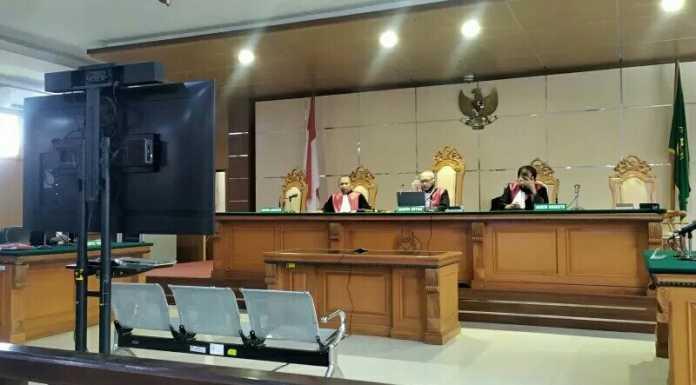 Sidang Kasus Sunda Empire, PN Bandung