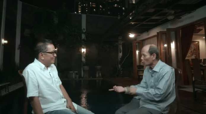 Wawancara Helmi Yahya dengan Ekonom Ichsanuddin Noorsy