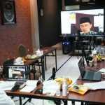 Dialog virtual Harlah PKB yang ke-22