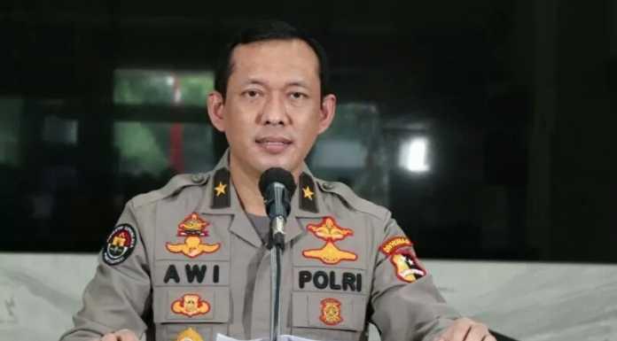 Brigjen Pol Awi Setiyono