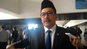 Wakil Menteri Agama Zainut Tauhid Saadi