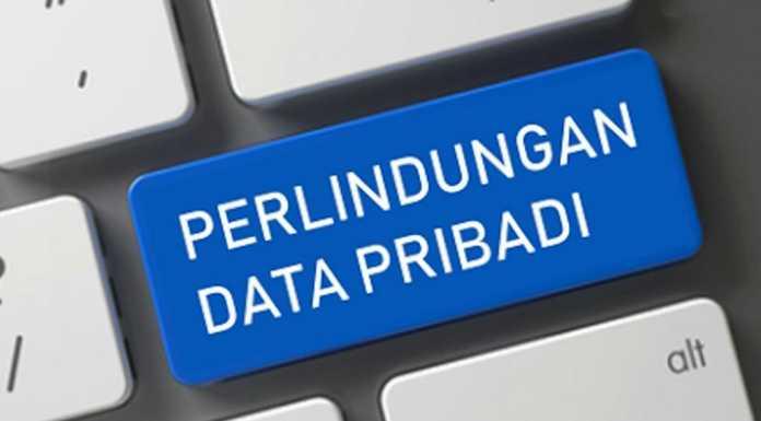 Ilustrasi Perlindungan Data Pribadi