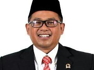 H. Sadar Muslihat, S.H.