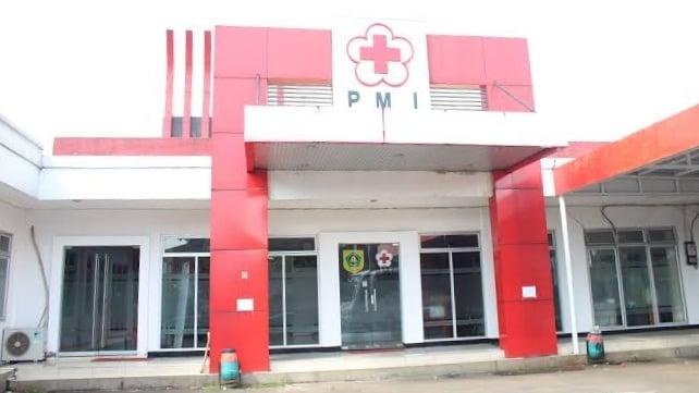 Gedung PMI Kabupaten Bogor