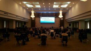 Dinsos Kota Depok menggelar Bimtek Aplikasi SIKS-NG