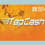 Kartu TapCash BNI